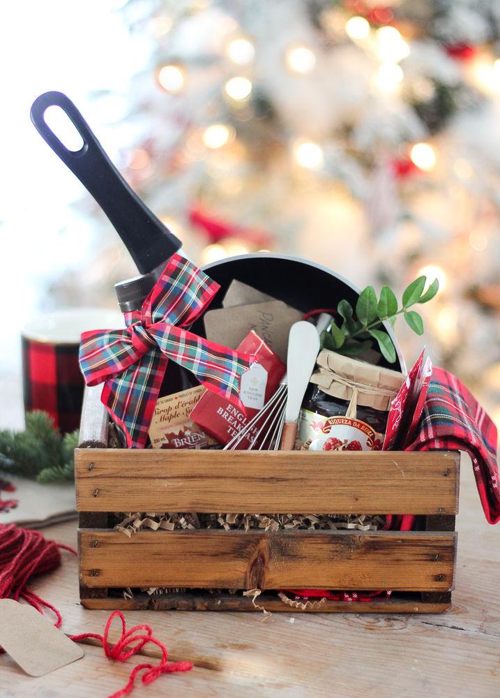 50 идей для создания подарочных наборов, фото № 1