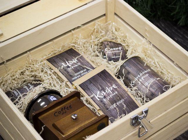 50 идей для создания подарочных наборов, фото № 7