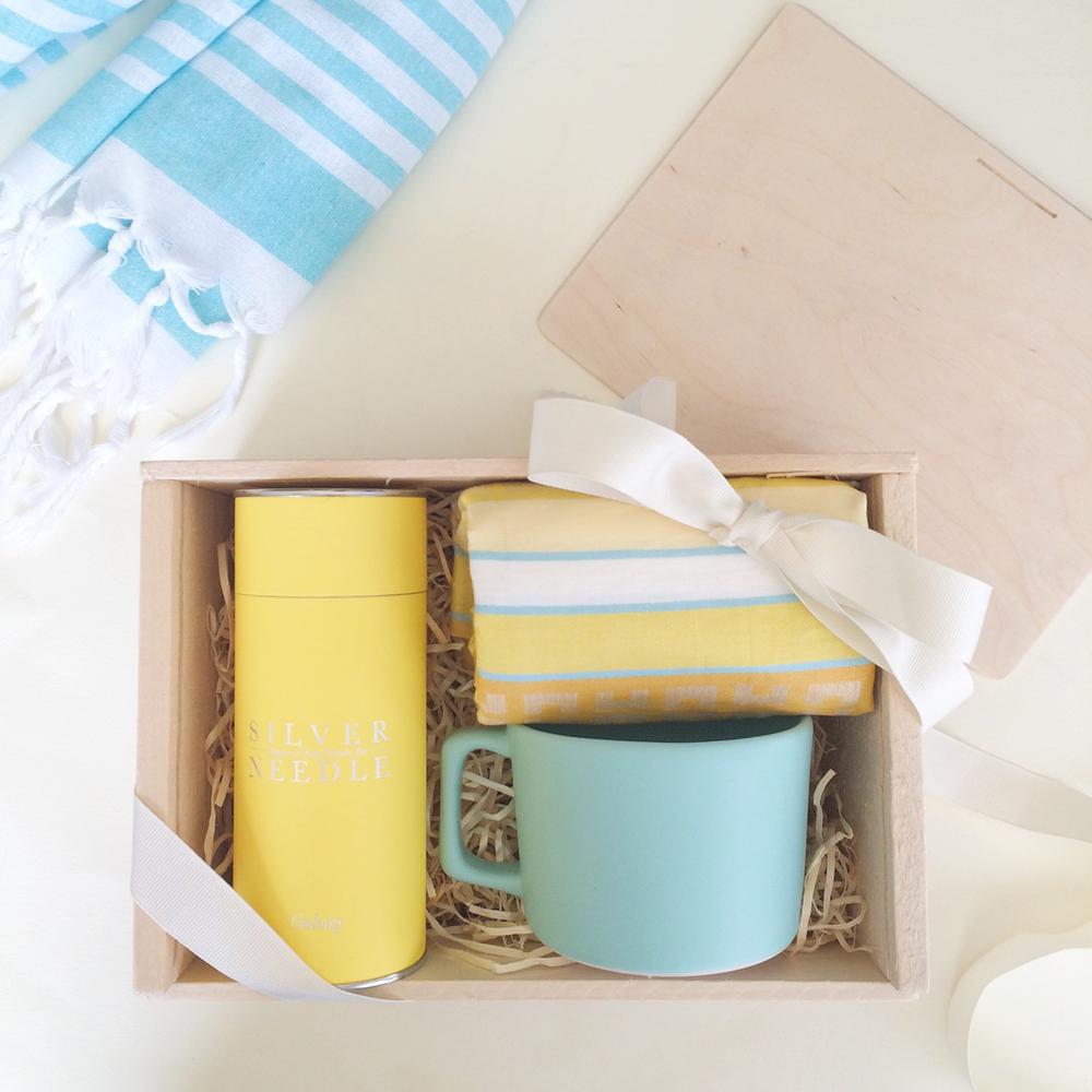50 идей для создания подарочных наборов, фото № 39