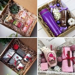 Идеи подарочных наборов своими руками